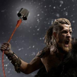 Barbarian Bergemagnet