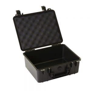 Koffer für magnetfischen