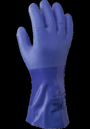 Magnetangeln Handschuhe wasser dicht