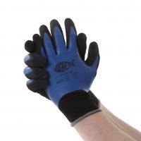 Triton, Magnetar Handschuhe, Angelhandschuhe mit Magneten, Vorteile Triton Handschuhe Magnetfischen