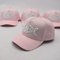 Magnetar baseball cap rosa 2