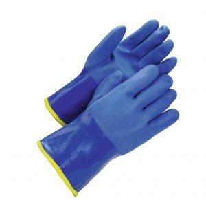 Winter Magnetangeln Handschuh wasser dicht