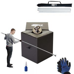 Magnetstangen sets 1